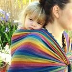 Babywearing Instructional Video's