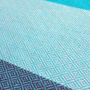 Mermaid Cove  OCEAN  Weft Diamond Weave Cotton Baby Wrap
